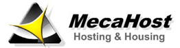 MecaHost - Hosting y Housing